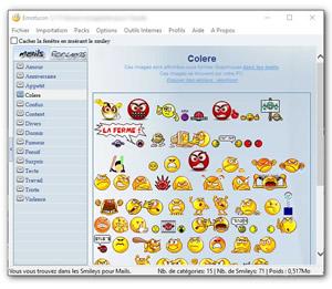 emoticone hotmail gratuit