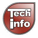 TechInfo Logo 129