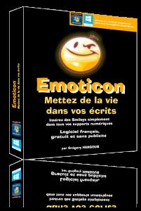 Emoticon Boite